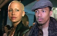 Amber Rose Follando con Nick Cannon Vídeo Porno