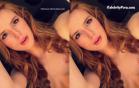 Bella Thorne Desnuda Foto Snapchat Filtrada
