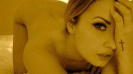 Demi Lovato Desnuda Fotos de Famosas Filtradas