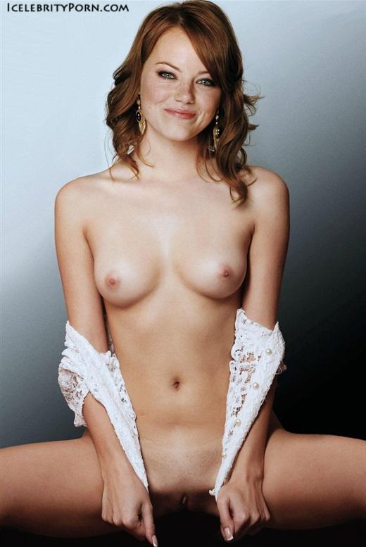 Famosa Emma Stone Desnuda Foto xxx- celebridades-hollywood-pics-nude-leaked-sex-tape-follando-tetas-vagina-upskin-fuck-shit (2)