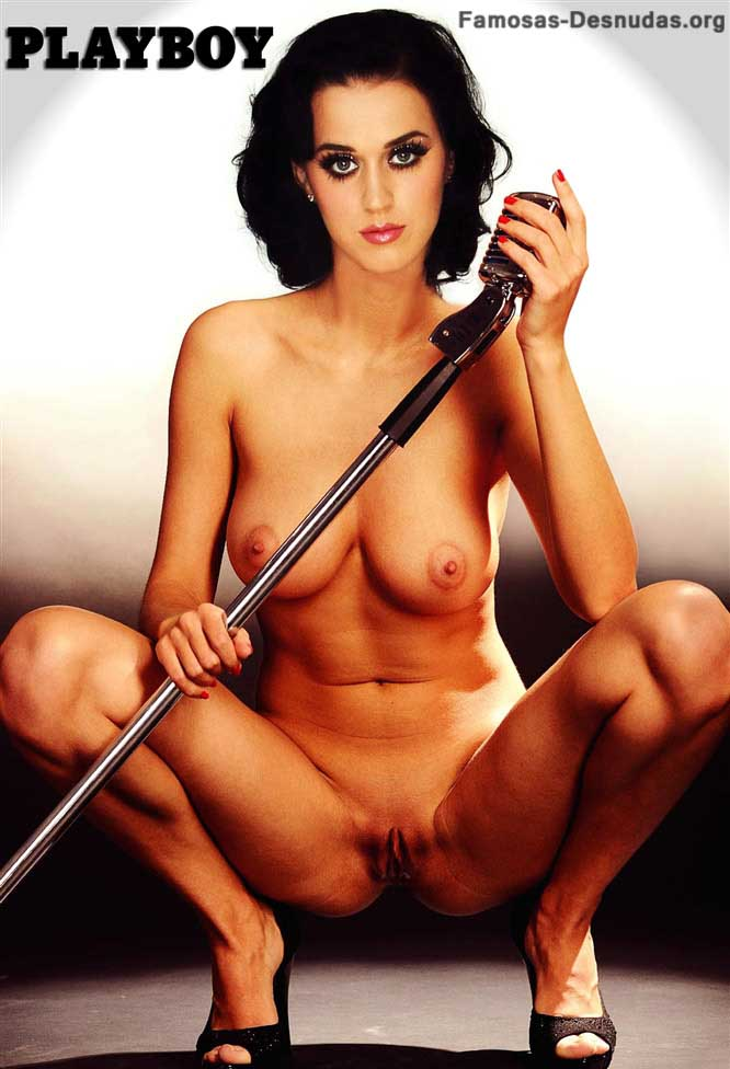 Katy Perry Sexy Hot Nude Porn