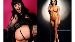 Celebrities desnudas en pblico - Canalpornocom