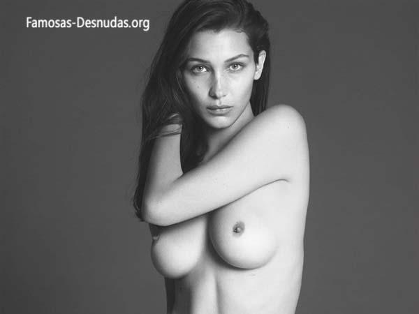 Bella Hadid Posando Desnuda para una Revista -modelo-famosa-desnuda-descuidos-fotos-modelos-filtradas-porno-celebridades-icelebrityporn (1)
