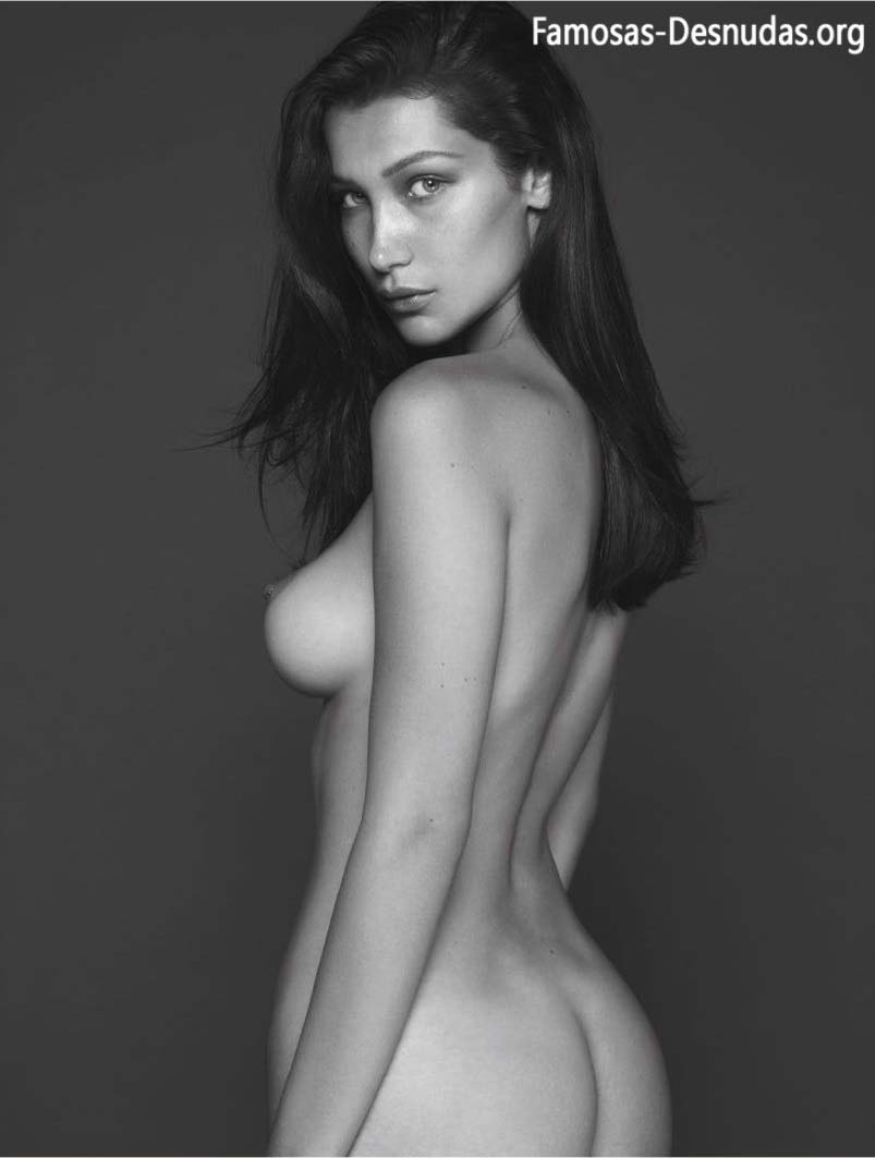 Bella Hadid Posando Desnuda para una Revista -modelo-famosa-desnuda-descuidos-fotos-modelos-filtradas-porno-celebridades-icelebrityporn (3)
