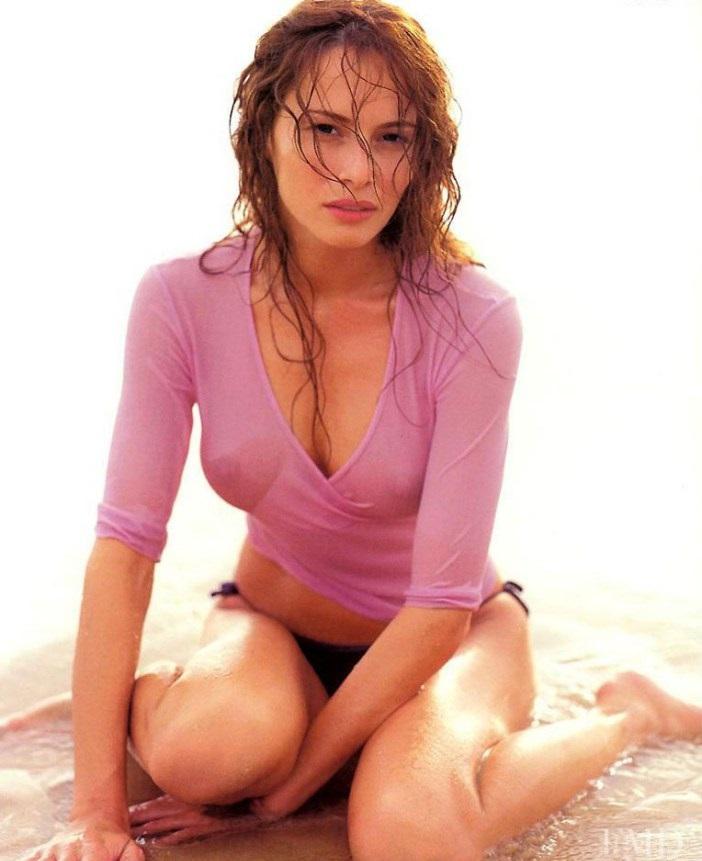 Melania Trump xxx Esposa de Donald Trump Desnuda -famosas-estadounidenses-fotos-porno-filtradas-sexo-celebrity-usa-modelo (6)
