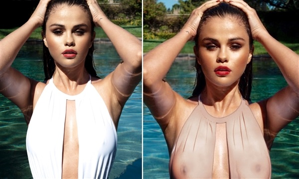 Porno Actriz Selena Gomez Desnuda y Follando - famosas-usa-estadounidenses-celebrity-celebridades-naked-leaked-fake-follando-tetas-upskin (1)