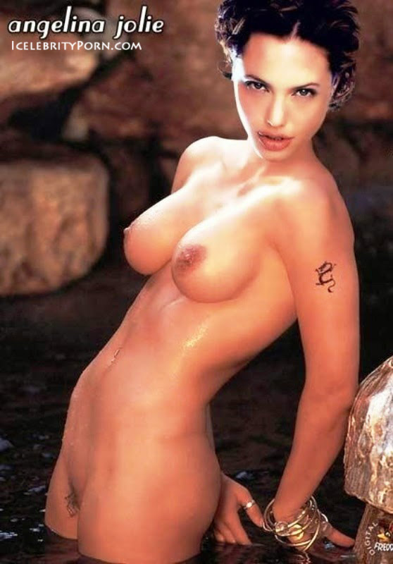 xxx Angelina Jolie Fotos Desnuda (Actriz de Hollywood al Desnudo) fake-sex-tape-nude-leaked-porn-fuck-vagina-tetas-upskin-cachando-follando (2)