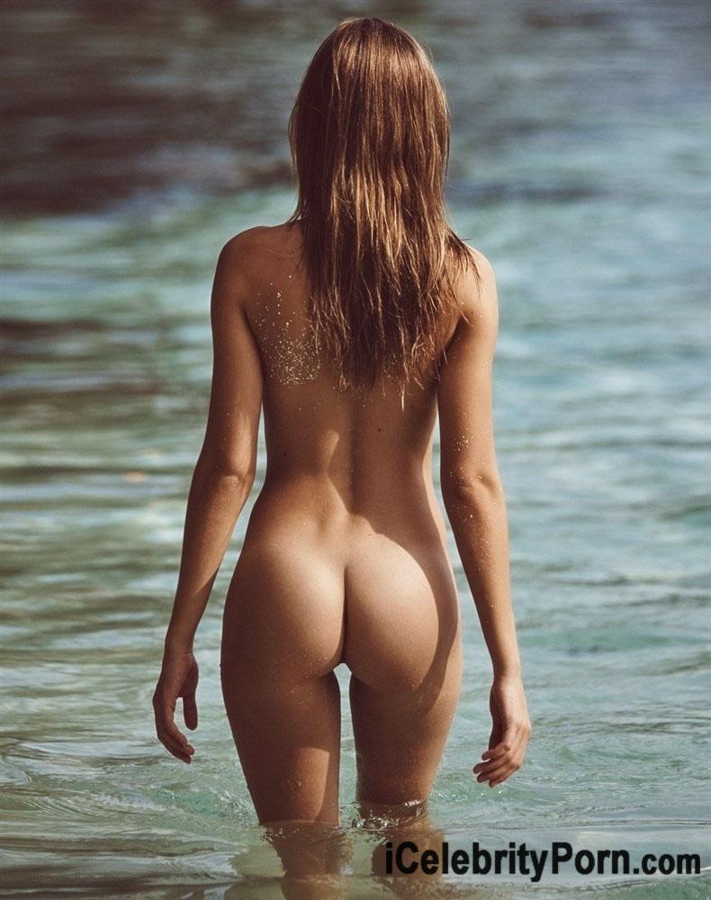 Famosas fotos desnudas pilladas en descuidos - Fotos Porno