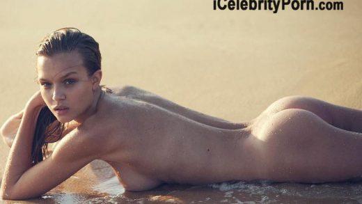 Josephine Skriver xxx Famosas Desnudas -modelos-posando-desnudas-destapes-fotos-filtradas-celebridades-porno (2)