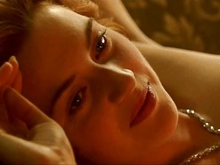 Kate winslet pelicula desnuda
