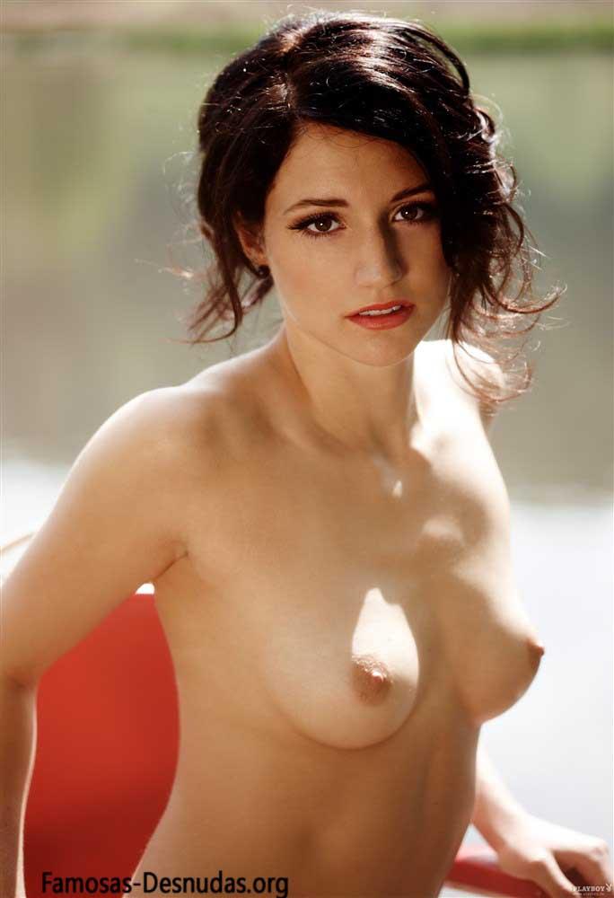 Chicas desnuda famosas