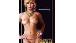 American Hustle xxx Jennifer Lawrence Desnuda Tetas-vagina-panocha-descuido-foto-filtrada-detras-camara-porno (2)