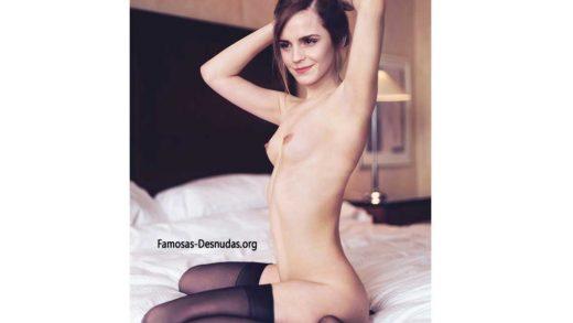 Emma Watson xxx Fotos Porno en la Cama 2016 -famosas-desnudas-celebrity-porn-emma-watson-fotos-porno-robadas-movil (2)