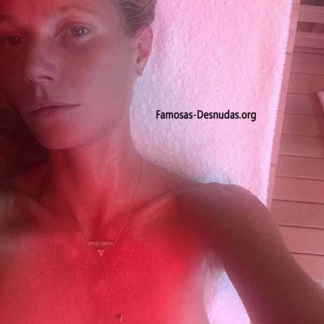 Famosas desnudas en un supuesto hack a icloud