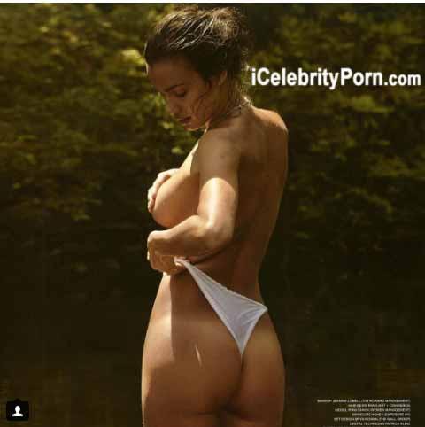 xxx Irina Shayk Desnuda en una Playa -famosas-desnudas-icelebrityporn-descuidos-modelos-topless (17)