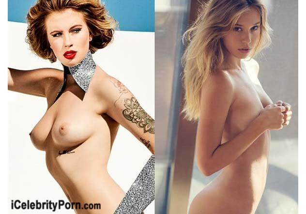 Ireland Baldwin y Irlanda Baldwin Desnudas -famosas-desnudas-icelebrityporn-modelo-usa-xxx-descuidos-revista-playboy (1)