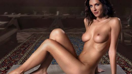 Bridgit Mendler Desnuda Imágenes Vídeos Y